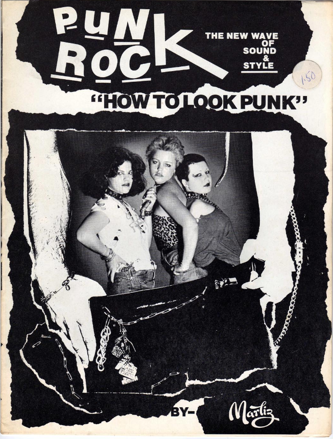 how-to-look-punk-cover